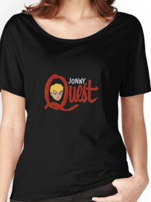 Jonny Quest Women's Relaxed Fit T-Shirt