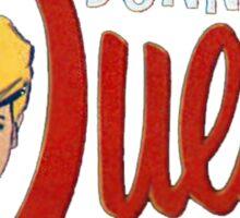 Jonny Quest Sticker