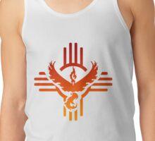 Team Valor New Mexico Tank Top