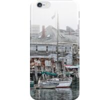 On the Waterfront Life Is Good iPhone Case/Skin