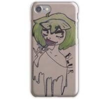 """""""Blur""""  iPhone Case/Skin"""