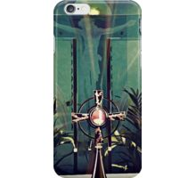 Adoration with Rays iPhone Case/Skin