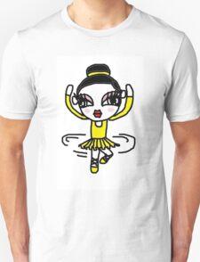 ballerina girl T-Shirt