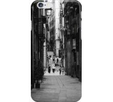 Barri Gothic iPhone Case/Skin