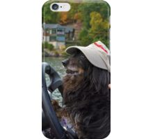 I'm a Really Good Driver iPhone Case/Skin