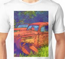 This old car Unisex T-Shirt