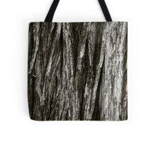 Deep Wood Tote Bag