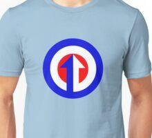 Modern Variant Mod Target Unisex T-Shirt