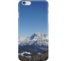 ~ Italian Mountains ~ iPhone Case/Skin