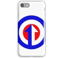 Modern Variant Mod Target iPhone Case/Skin