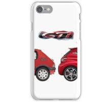 205 - 208 GTi iPhone Case/Skin