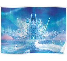 Ice Queen (Only 50!) Poster