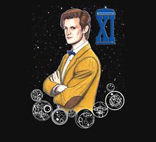 Eleventh Doctor (Matt Smith) Unisex T-Shirt