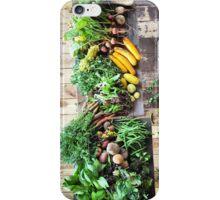 farm fresh iPhone Case/Skin