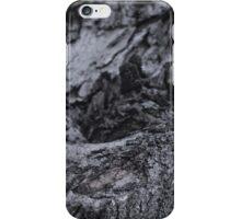 Fantasy World Born In Wood iPhone Case/Skin