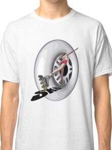 Sk8 triX Classic T-Shirt