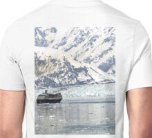 GLAZIER KODIAK ALASKA Unisex T-Shirt