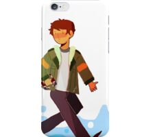 Lance - Voltron Legendary Defender iPhone Case/Skin