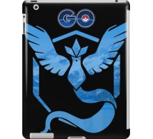 Pokemon Go: Team Mystic iPad Case/Skin