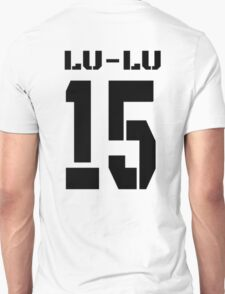 Lucy's Birthday Unisex T-Shirt