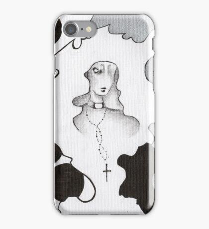 Evita iPhone Case/Skin