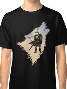 Game of Thrones Jon Snow Classic T-Shirt
