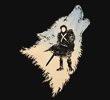 Game of Thrones Jon Snow Unisex T-Shirt