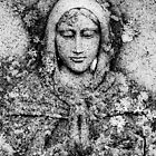 Saint In Stone by Brent Fennell