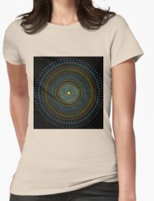 Aboriginal Inspirations 2016 Womens Fitted T-Shirt
