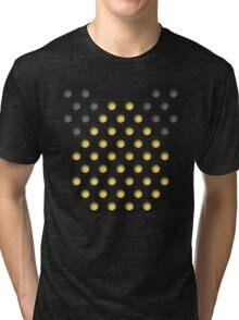 Lucky Raspberry Tri-blend T-Shirt