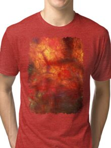 Quartz Stone Luminescence Tri-blend T-Shirt
