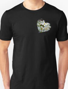 Beautiful blossoms Unisex T-Shirt