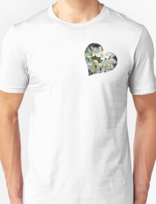 Beautiful blossoms Unisex T-Shirt