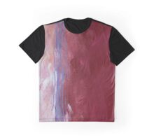 Striped Graphic T-Shirt