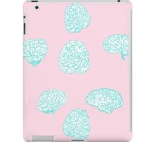 Brains! iPad Case/Skin