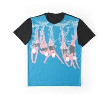 LE GRANDE BASIN Graphic T-Shirt