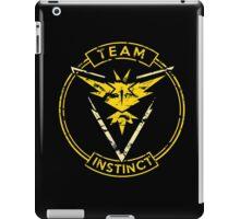 Team Instinct iPad Case/Skin