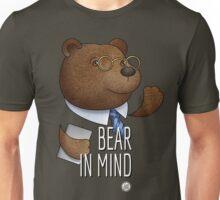 Bear in mind Unisex T-Shirt