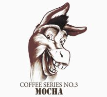 Coffee Series No.3 MOCHA by 2E1K