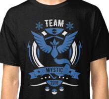Team Mystic Classic T-Shirt