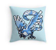 Articuno Throw Pillow