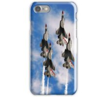 Thunderbirds iPhone Case/Skin