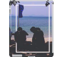 Rectangle No. 10 iPad Case/Skin