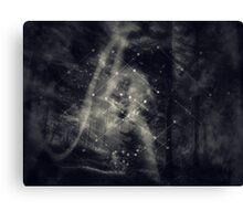 Electronic Voodoo Canvas Print