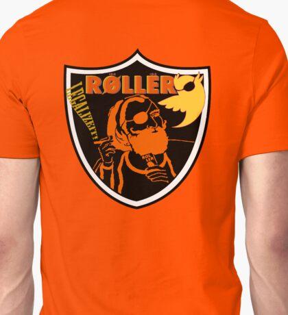 "rllrs - Zig sez... ""ZAGaLiZeiT!"" Unisex T-Shirt"