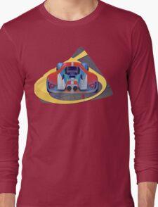 2016 GT Le Mans  Supercar Long Sleeve T-Shirt