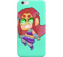 Teen Titans || Starfire iPhone Case/Skin