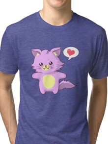 TLC Tri-blend T-Shirt