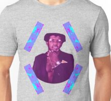 TRINIDAD #JAMES SUPPORTS #STANK Unisex T-Shirt