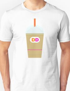 Dunkin Cup Unisex T-Shirt